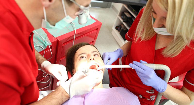Chirurgia stomatologiczna w Rzeszowie