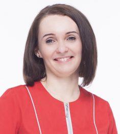Małgorzata Ginalska-Serwińska
