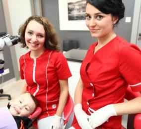 dentysta dziecięcy rzeszów