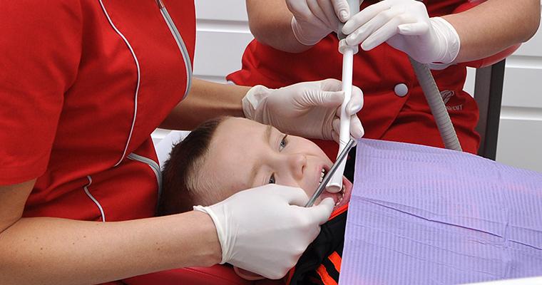 stomatolog dziecięcy rzeszów